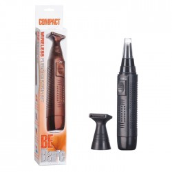 Rasoio Pubic Hair Trim Set