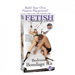 FF BEDROOM BONDAGE KIT
