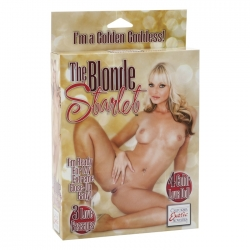 Bambola The Blondie Starlet
