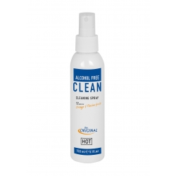 Pulitore Hot Clean Spray 150ml