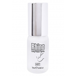Spray Ritardante Hot Rhino Long Power