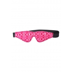 SINFUL BLINDFOLD PINK