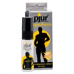 Pjur Spray Ritardante Super Hero