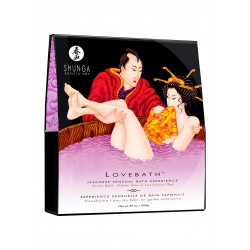 LoveBath Gel Sensual Lotus